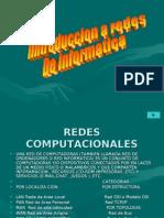 Redes Computacional