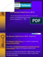 Rational Unified Process-Reworked 2013 FEB-13