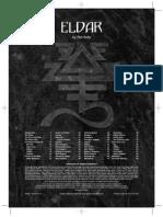New Codex Eldar (2006)