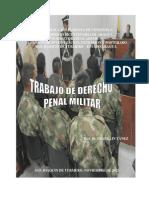 Trabajo Militar Yanez Todo