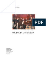 Logia Lautarina