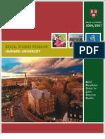 2006-07 - Brazil Activities Report - DRCLAS Harvard University