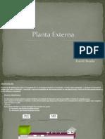 Diapositiva Planta Externa David Boada-Jackson Angel