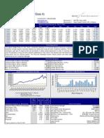 Sprott Hedge Funds June09