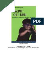 Luther Blissett  - Lasciate Che i Bimbi - ebook