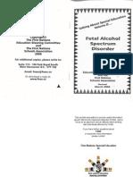 fasd information handbook