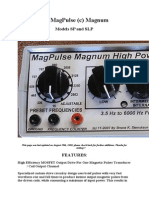 The MagPulse