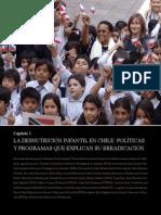 Erradicación de la Desnutrición en Chile