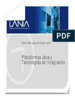 Java Certificacion II