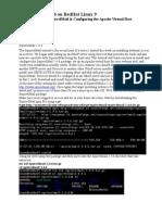 Squirrel Mail 1.4.6 on RedHat 9