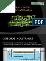 Instalaciones Hidrosanitarias y Electricas