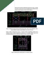 Cubicación estructura procedimientooo