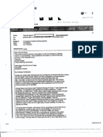 T5 B14 Misc Correspondence Fdr- Tab 1- 4-3-03 Eckert Email to Zelikow Re Atta-Al-Shehhi Got Visas 6 Mo After 9-11- 1st Pg for Ref