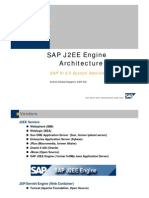 02 - Architecture & Tools J2EE Engine