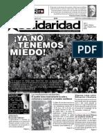 Solidaridad N8