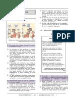 Caderno de Questoes Exame de Selecao 2011 Integrado