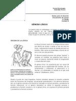 1º Medio-Leng.-Unidad nº5-G.Lírico-Guía Docente