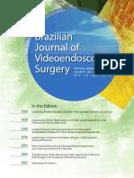 Revista Vieo Cirurgia II