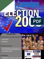 3 3 - election process