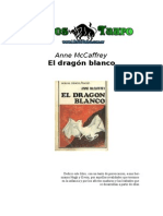 MacCaffrey, Anne - El Dragon Blanco