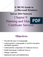 70-293 MCSE Guide to Planning a Microsoft Windows Server 2003 [1]...