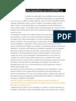 Creación de fuentes tipográficas con CorelDRAW