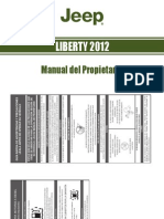 Liberty 2012