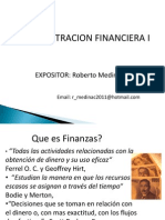 Administarcion Financiera I[1]