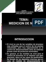 Presentacion Medicion de Nivel FINAL (2)