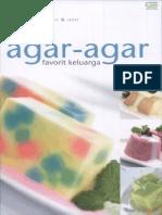 Resep Puding Kreasi Agar-Agar