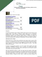 FUNGOS - biologia, desenvolvimento, doenças, mofo