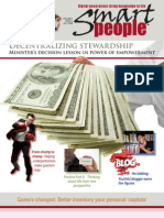 Smart People magazine 3/2009
