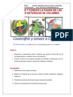 Proyecto  CONECTATE - 4.3-2013