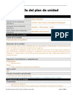 plantilla plan unidadelysanz