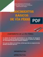 Presentacion Ferrocarriles