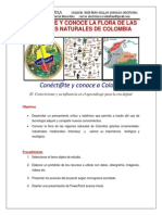 Proyecto  CONECTATE - 4.2