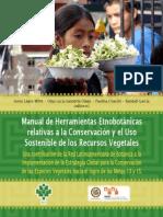Lagos-Witte Et Al RLB11 Manual Herramientas Etnobotanicas Para El Uso y Conservacion