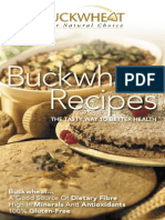 Buck Wheat