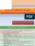 Ensayo de Dureza Diapositivas