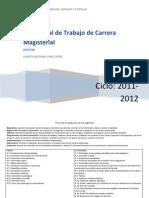 Plan Anual de Trabajo Para Carrera Magisterial_LISS