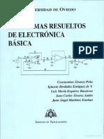 8-Problemas resueltos de electrónica básica