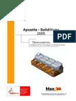 Apostila SolidWorks2005