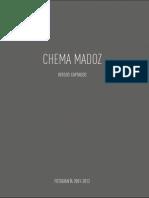 Chema Madoz - Catalogo