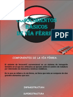 Presentacion de via Ferrea