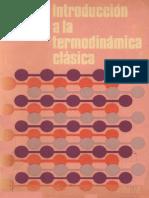 102171413 Introduccion a La Termodinamica Clasica Leopoldo Garcia
