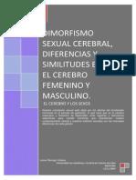 Dimorfismo Sexual Cerebral