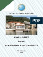 Manual Basico VolumeI 2013
