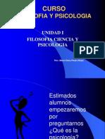 Filosofia y Psicologia El Porblema Mente Cuerpo en La Antiguedad y en La Edad Media
