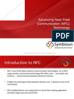 nfc technology ppt