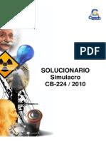 Solucionario CB 224